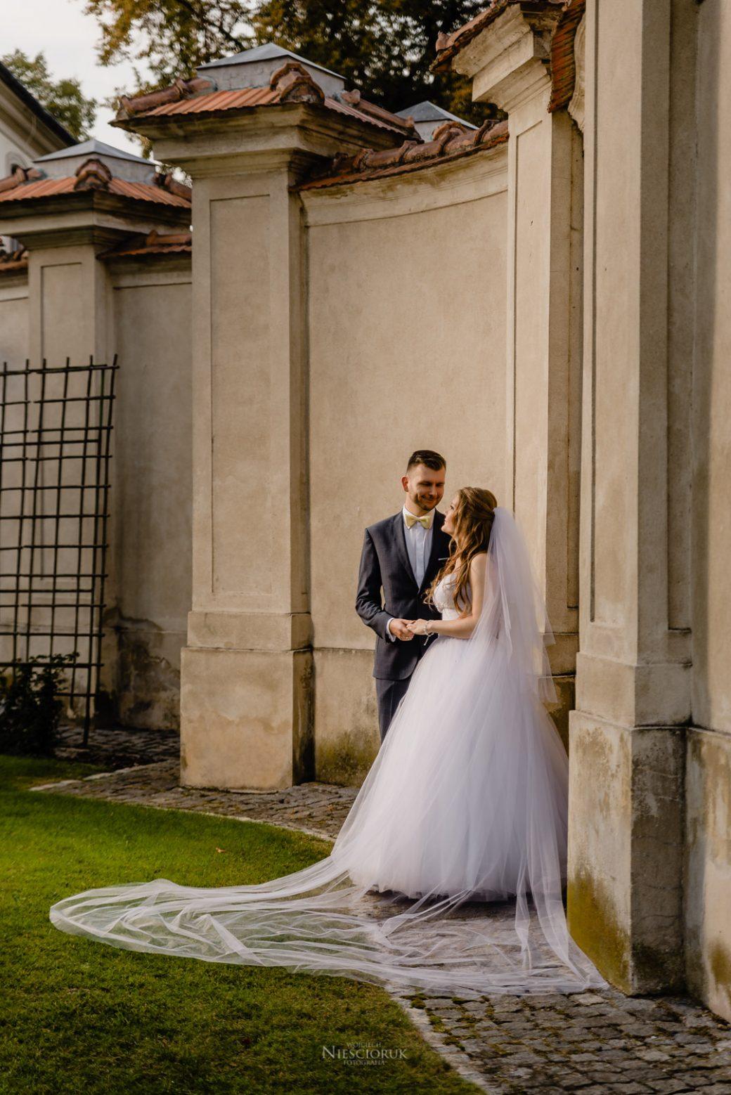 fotografia ślubna w Białej Podlaskiej