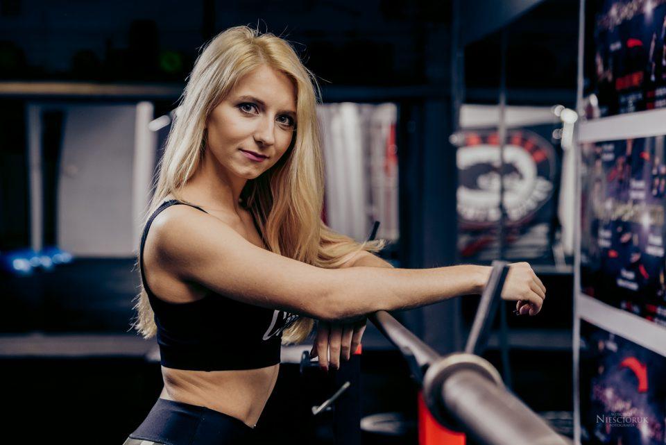 Luiza - fotografia biznesowa w Lublinie